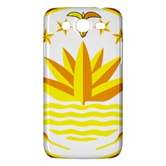 National Emblem of Bangladesh Samsung Galaxy Mega 5.8 I9152 Hardshell Case