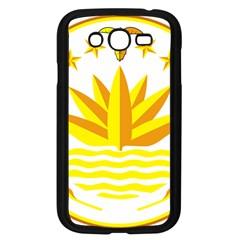National Emblem of Bangladesh Samsung Galaxy Grand DUOS I9082 Case (Black)