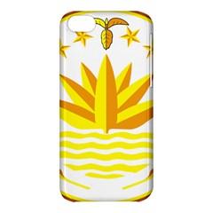 National Emblem of Bangladesh Apple iPhone 5C Hardshell Case