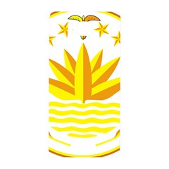National Emblem of Bangladesh Samsung Galaxy Alpha Hardshell Back Case