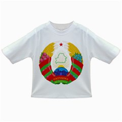 Coat of Arms of The Republic of Belarus Infant/Toddler T-Shirts