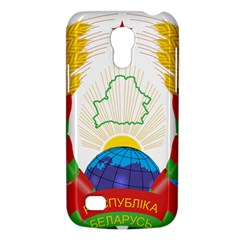 Coat of Arms of The Republic of Belarus Galaxy S4 Mini
