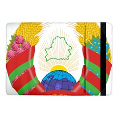 Coat of Arms of The Republic of Belarus Samsung Galaxy Tab Pro 10.1  Flip Case