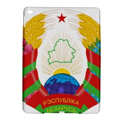 Coat of Arms of The Republic of Belarus iPad Air 2 Hardshell Cases