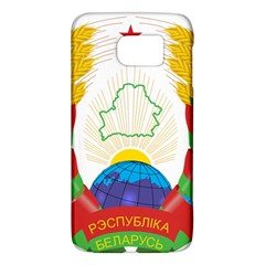 Coat of Arms of The Republic of Belarus Galaxy S6