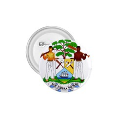 Coat of Arms of Belize 1.75  Buttons