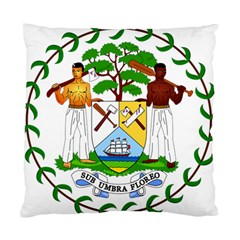 Coat of Arms of Belize Standard Cushion Case (One Side)