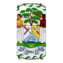 Coat of Arms of Belize Apple iPhone 4/4S Hardshell Case