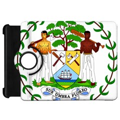 Coat of Arms of Belize Kindle Fire HD 7
