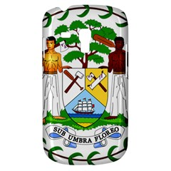 Coat of Arms of Belize Galaxy S3 Mini