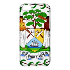 Coat of Arms of Belize Apple iPhone 5C Hardshell Case