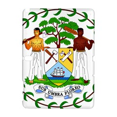 Coat of Arms of Belize Galaxy Note 1