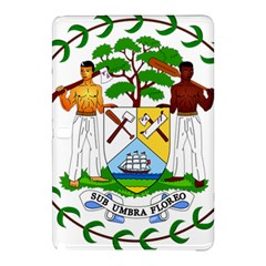 Coat of Arms of Belize Samsung Galaxy Tab Pro 10.1 Hardshell Case