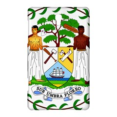 Coat of Arms of Belize Samsung Galaxy Tab S (8.4 ) Hardshell Case