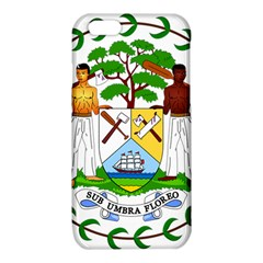 Coat of Arms of Belize iPhone 6/6S TPU Case