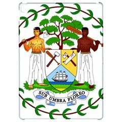 Coat of Arms of Belize Apple iPad Pro 12.9   Hardshell Case
