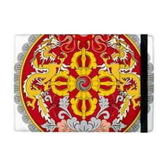 National Emblem of Bhutan Apple iPad Mini Flip Case