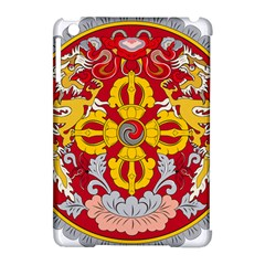 National Emblem of Bhutan Apple iPad Mini Hardshell Case (Compatible with Smart Cover)