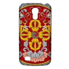 National Emblem of Bhutan Galaxy S4 Mini