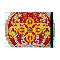 National Emblem of Bhutan iPad Mini 2 Flip Cases