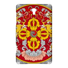 National Emblem of Bhutan Samsung Galaxy Tab S (8.4 ) Hardshell Case