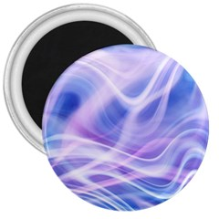 Abstract Graphic Design Background 3  Magnets