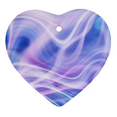 Abstract Graphic Design Background Ornament (Heart)