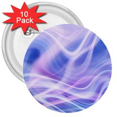 Abstract Graphic Design Background 3  Buttons (10 pack)