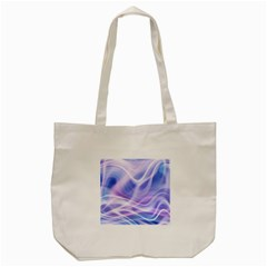 Abstract Graphic Design Background Tote Bag (Cream)