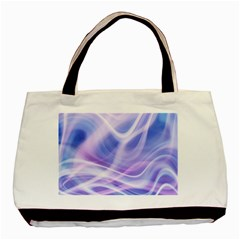 Abstract Graphic Design Background Basic Tote Bag