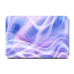 Abstract Graphic Design Background Small Doormat