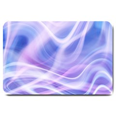 Abstract Graphic Design Background Large Doormat