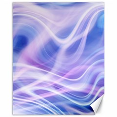 Abstract Graphic Design Background Canvas 11  x 14