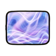 Abstract Graphic Design Background Netbook Case (Small)