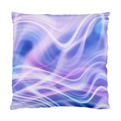 Abstract Graphic Design Background Standard Cushion Case (Two Sides)