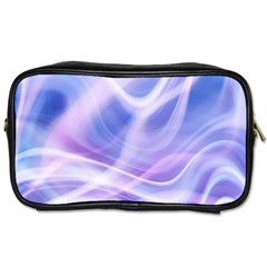 Abstract Graphic Design Background Toiletries Bags 2-Side
