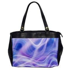 Abstract Graphic Design Background Office Handbags