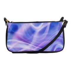 Abstract Graphic Design Background Shoulder Clutch Bags