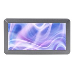Abstract Graphic Design Background Memory Card Reader (Mini)