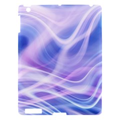 Abstract Graphic Design Background Apple iPad 3/4 Hardshell Case