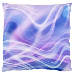 Abstract Graphic Design Background Large Cushion Case (Two Sides)