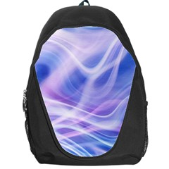 Abstract Graphic Design Background Backpack Bag
