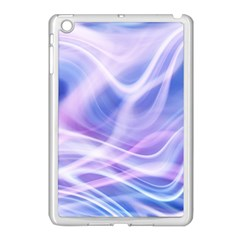 Abstract Graphic Design Background Apple iPad Mini Case (White)