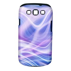 Abstract Graphic Design Background Samsung Galaxy S III Classic Hardshell Case (PC+Silicone)