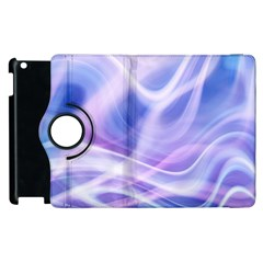 Abstract Graphic Design Background Apple iPad 2 Flip 360 Case
