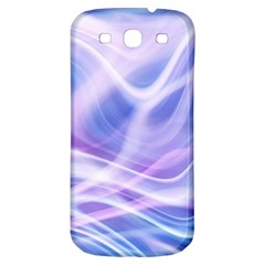 Abstract Graphic Design Background Samsung Galaxy S3 S III Classic Hardshell Back Case