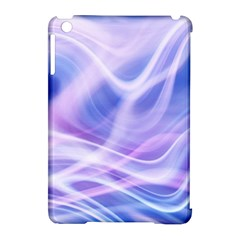 Abstract Graphic Design Background Apple iPad Mini Hardshell Case (Compatible with Smart Cover)