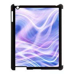 Abstract Graphic Design Background Apple iPad 3/4 Case (Black)