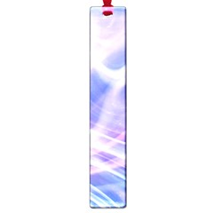 Abstract Graphic Design Background Large Book Marks