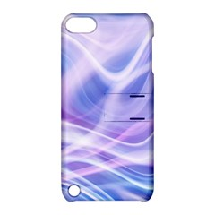 Abstract Graphic Design Background Apple iPod Touch 5 Hardshell Case with Stand